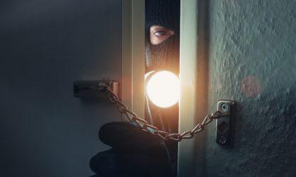 Notte di furti nelle cantine a Melzo e Cernusco
