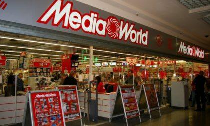 MediaWorld Curno chiude, 500 dipendenti in Brianza