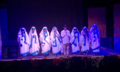 Musical benefico con il gruppo missionario Le Formiche a Melzo - FOTO e VIDEO