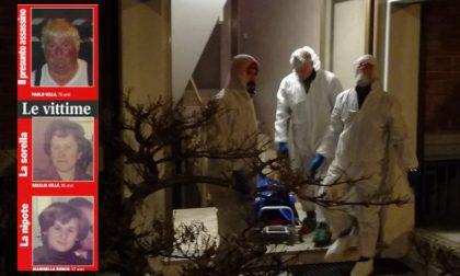 Ornago l'assassino non è lui: scarcerato Paolino Villa