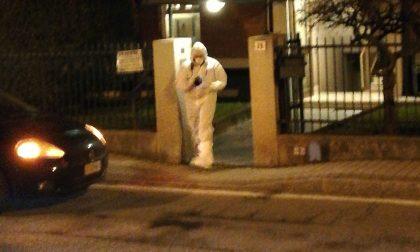 Omicidio Ornago domani i Ris nell'appartamento dell'orrore