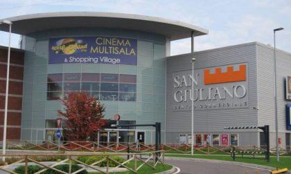 Centro Commerciale San Giuliano sotto sequestro ma aperto e attivo