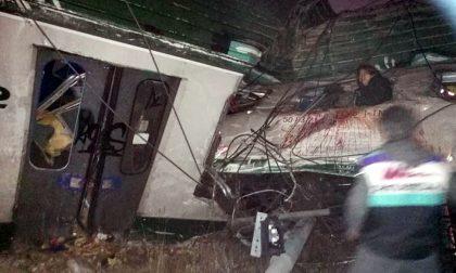 """Treno deragliato Pioltello, il testimone: """"L'incubo della carrozza 3"""" ESCLUSIVO"""