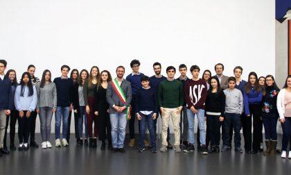 Borse di studio per 28 studenti eccellenti di Segrate
