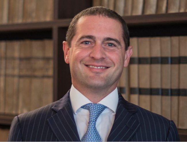 Sesto San Giovanni Il consigliere Marco Cozza, Forza Italia
