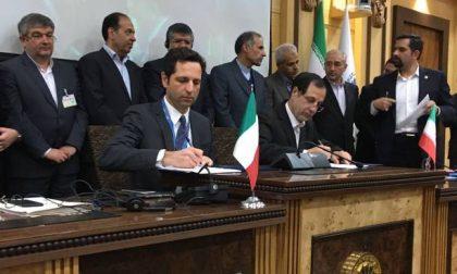 «Caro Massimo, salvaci tu...». I vertici della Vitali Spa atterrano in Iran