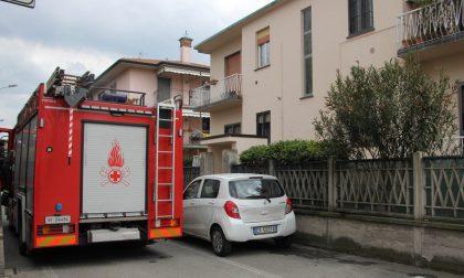 Fuga di gas a Seggiano Intervengono i pompieri