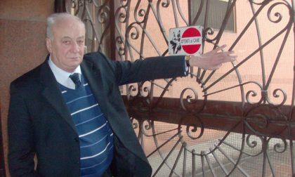 Lino Fumagalli si è spento improvvisamente