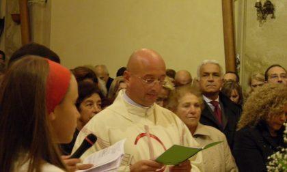 Nuovo parroco per San Bovio di Peschiera Borromeo