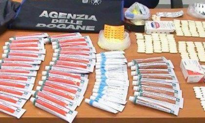 Doping 4mila farmaci sequestrati dalla Finanza