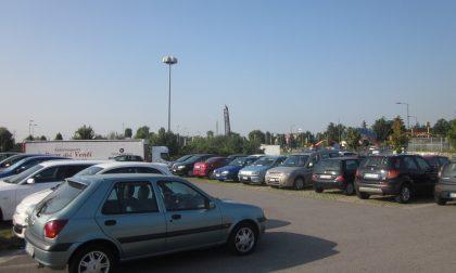 Brembate e Capriate hanno approvato la nuova convenzione per i parcheggi dell'A4