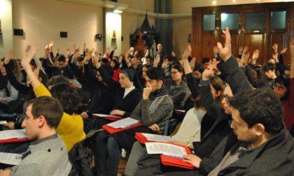 Sinodo diocesano dei giovani a Rivolta d'Adda