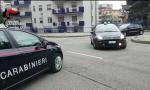Carabinieri travestiti da bancari arrestano truffatore