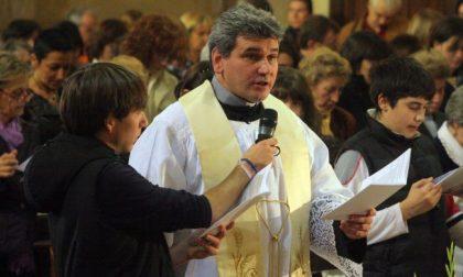 Don Luca Raimondi promosso vicario episcopale