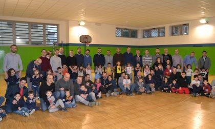 Festa del papà all'Istituto San Giuseppe FOTO