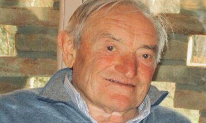 Mario Verna è mancato, Fara d'Adda piange il volontario con il sorriso