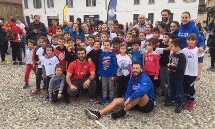 Fiera di Cernusco aperta dal Giro delle quattro piazze FOTO