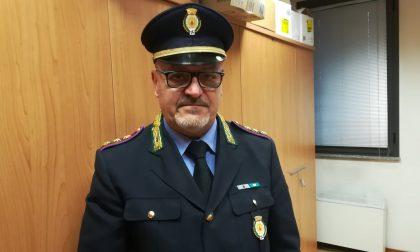 Cambiago dopo l'aggressione in Municipio il comandante della Locale incassa la solidarietà dei colleghi di tutta Italia