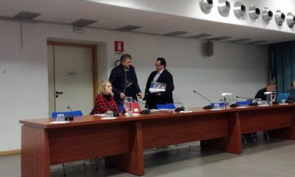 Consiglio a Cassano quasi senza minoranza