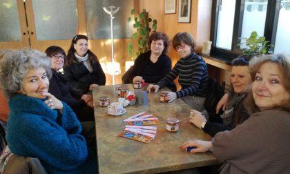 Mimosa auguri alle donne e colazione gratis al circolo Angelo Barzago di Bussero