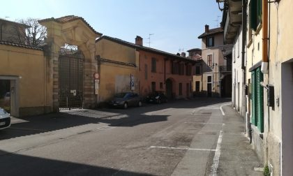 Vaprio riqualificazione di piazza Cavour l'ultima parola spetta alla Sovrintendenza