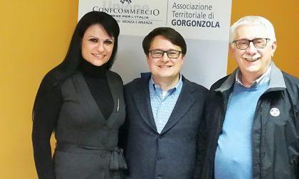 Confcommercio Gorgonzola rinnova il Direttivo