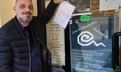 Cooperativa Caruana premiata da Regione Lombardia