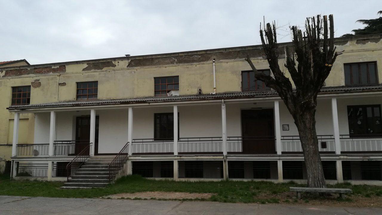 Casa di don Peppino
