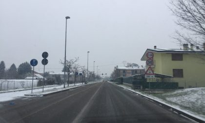 Emergenza neve e strade intasate: e voi dove siete? Raccontatecelo