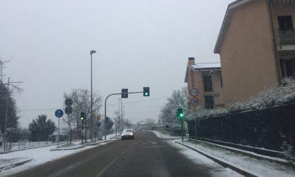 Allerta neve, la situazione delle strade AGGIORNAMENTO 9.57
