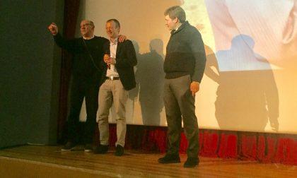 Cernusco riabbraccia don Paolo Steffano FOTO