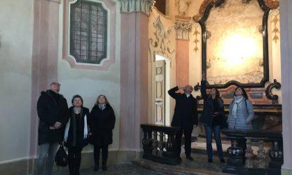 Per San Giuseppe riapre un antico gioiello di Villa Alari: ecco come visitarlo