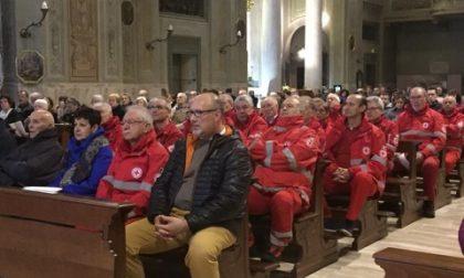 Croce Rossa  Inzago arriva un nuovo mezzo