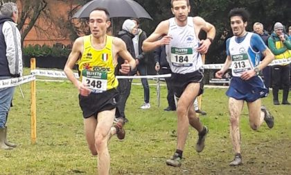Atletica leggera Cernusco manda un corridore ai Mondiali