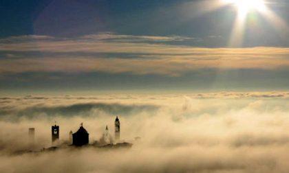 Meteo Lombardia nella Bassa torna il sole e arriva la nebbia