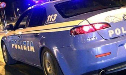 Spaccio di droga, arrestato a Lecco 50enne bergamasco
