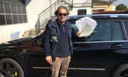Autovelox Fulvio Testi un altro record di multe