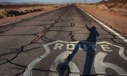 La mitica Route 66 raccontata in una mostra fotografica