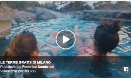 Terme gratis di Milano Ecco dove sono nel video di Federico Sambruni