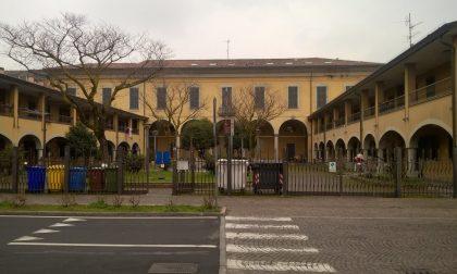 Villa Opizzoni è stata dimenticata? Oggi ci sono solo escrementi
