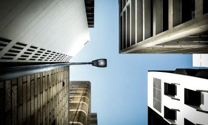 #smartcity Lampioni intelligenti per una città smart