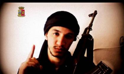 Terrorista arrestato aveva legami anche con Milano e Brescia