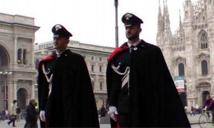 Carabinieri e scuola Alleanza per il territorio