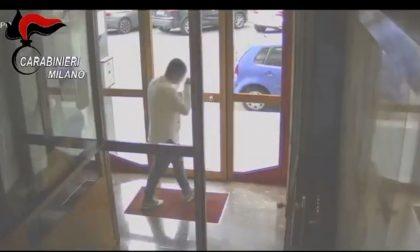 Truffe agli anziani Due arrestati VIDEO