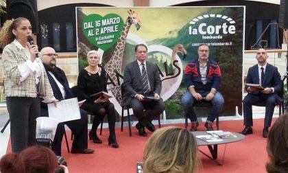 Animals taglio del nastro per la mostra targata Wwf per la prima volta in Italia