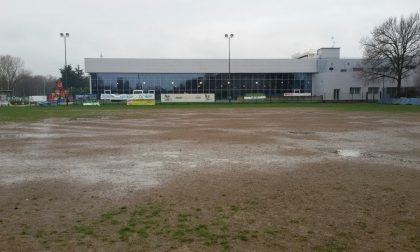 "Rugby Cernusco: ""Basta campi colabrodo in via Buonarroti"""