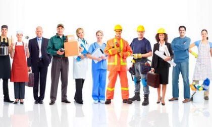 Lavoro Lombardia cresce l'occupazione e cala la cassa integrazione