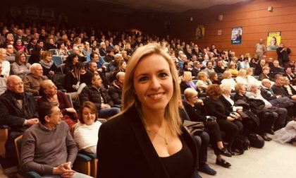"Regione Lombardia: Sardone esclusa si sfoga su Facebook ""Delusa da Forza Italia"""