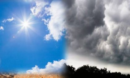 Meteo   Pasqua, il sole arriva a Pasquetta