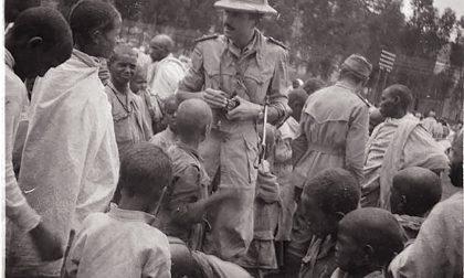 Mostra sul colonialismo a Segrate